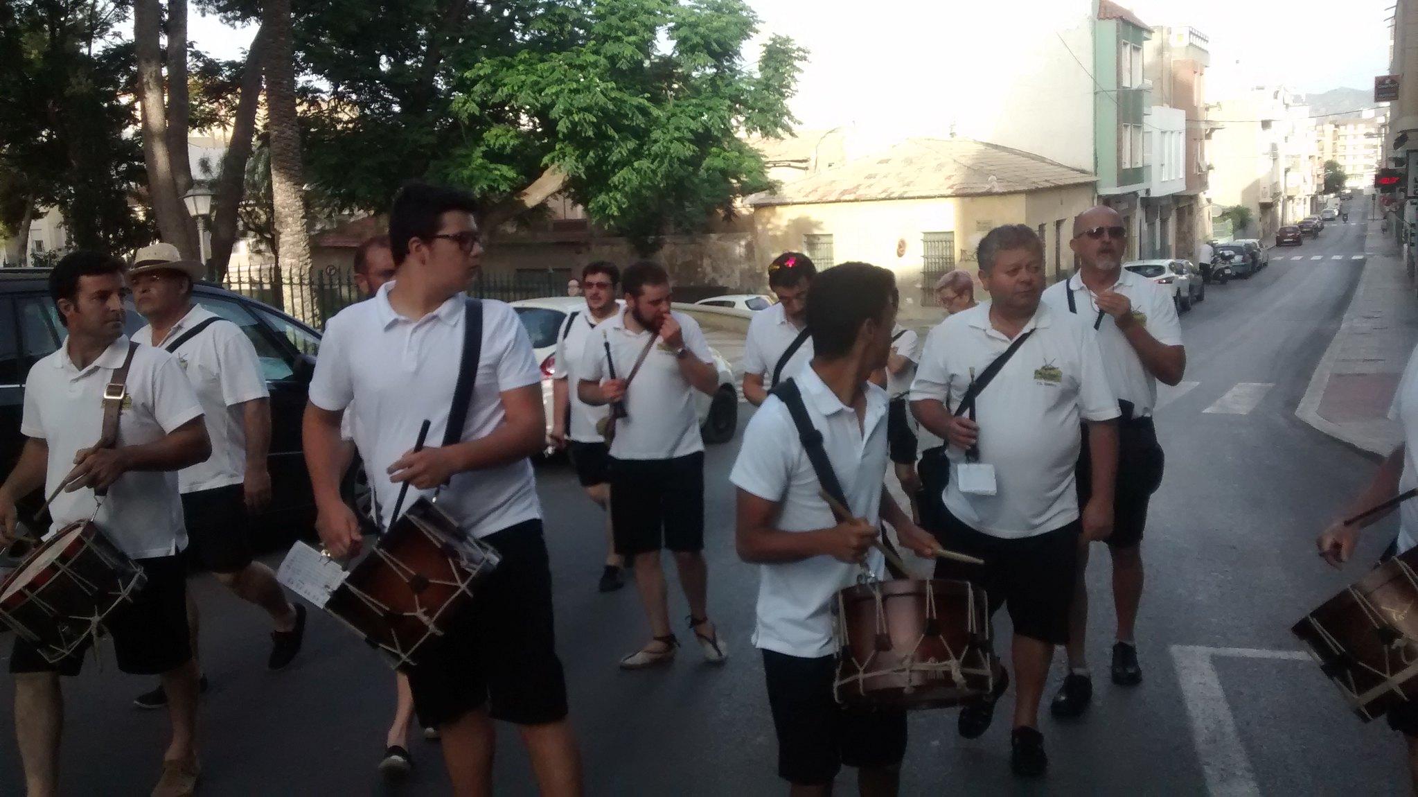 (2016-07-03) - Despertà (Colla El Terròs) - Jose Vicente Romero Ripoll (08)