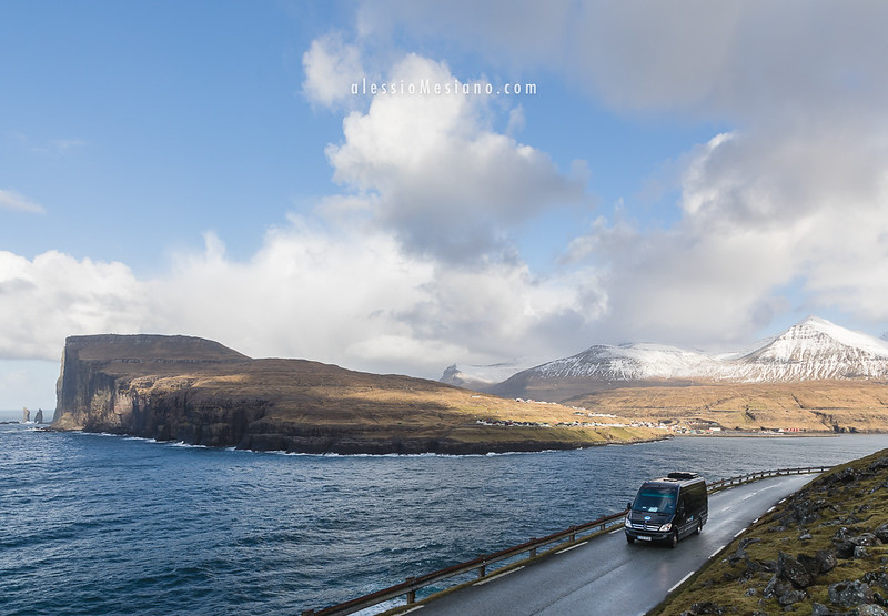 Public transport in the Faroe Islands