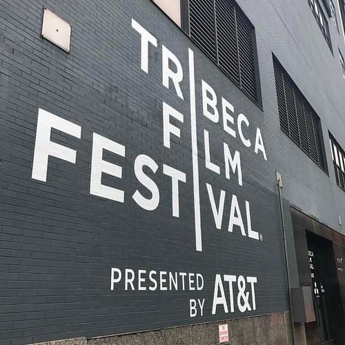 It starts #tribeca | by Christina E Warren