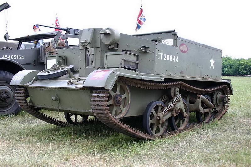 Bren Gun Carrier (1)