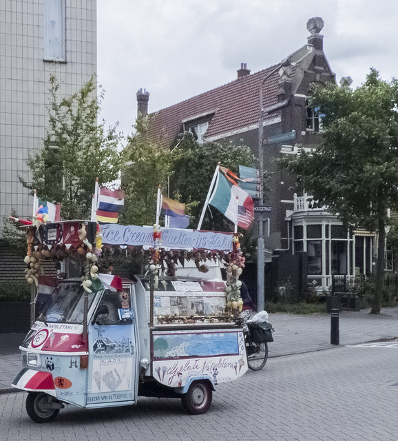 20130810 - Zaanse Schans - Zaandam 083