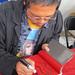 Katsuya Terada Autograph Session @ J-POP SUMMIT Festival 2013