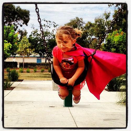 Super Ella! | by TylerSmith