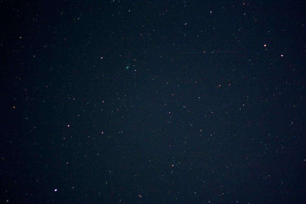 Comet Lovejoy R1