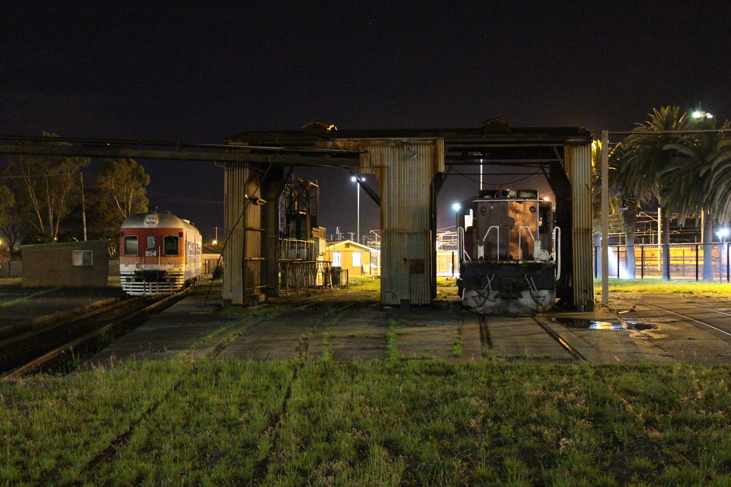 Fuel shed by LC1073