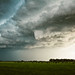 Before the hail storm by Bobby Ketchum
