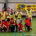VVSB Oliebollen toernooi 2014 Finales
