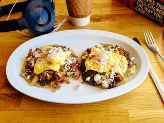 Breakfast Garnachas   by Hybernaut