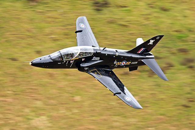 Hawk XX239