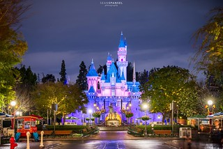 Peaceful Castle | by Sean Spansel Photography