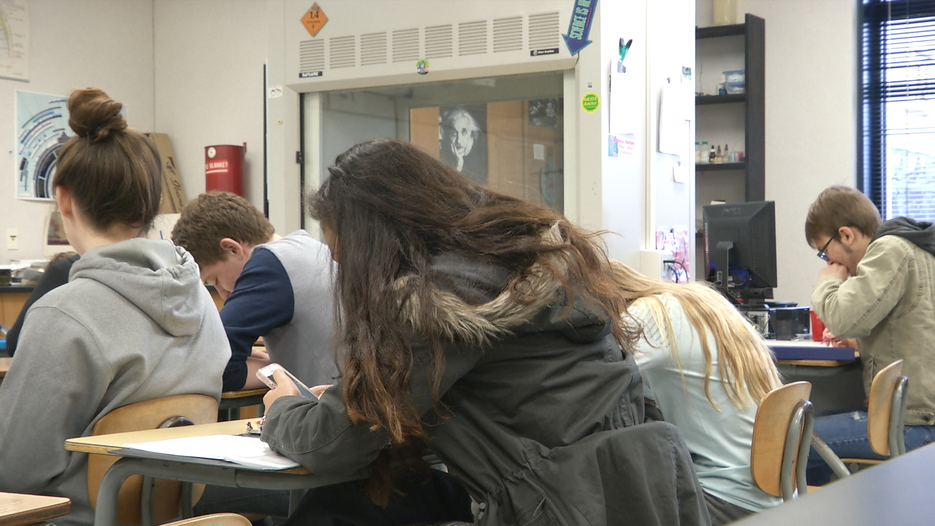 Haslett and Okemos Schools Ranked Among Best in Lansing Area