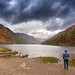 Only but not lonely | Glendalough