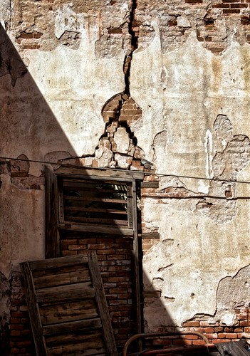 Jerome Arizona | by dbostrom