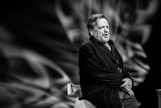 John Perry Barlow, Co-Founder, Electronic Frontier Foundation-1668 | by LeWeb14
