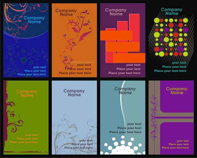 33   Template Desain Kartu Nama   Cetak Kartu Nama   Flickr