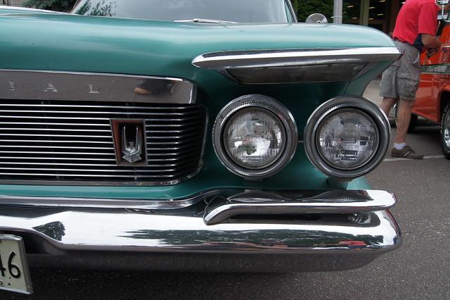 1961 Imperial Custom Southampton