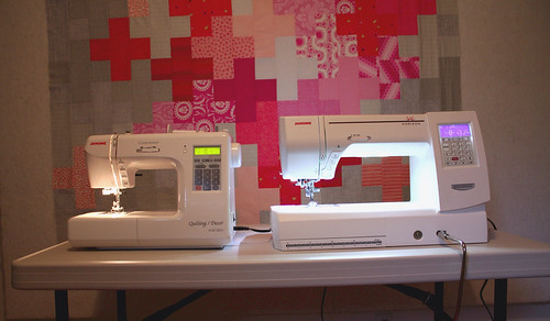 New Sewing Machine | by Everyday Fray