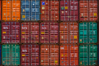 Container Stack | by blake.thornberry