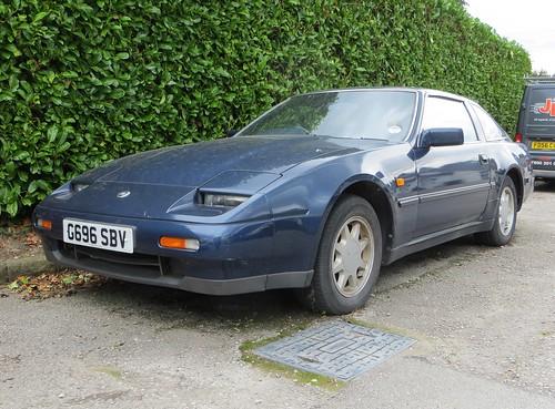 1990 Nissan 300ZX 2+2 | by Spottedlaurel