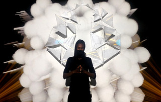 ASCENSION by WILLPOWER STUDIOS (WILLIAM ISMAEL) + Carrie Mae Rose | by WILLPOWER STUDIOS