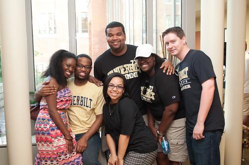 VUconnect - Association of Vanderbilt Black Alumni – AVBA Graduates Wall