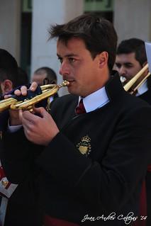 8   by Banda Sagrado Corazón de Jesús - Sorbas
