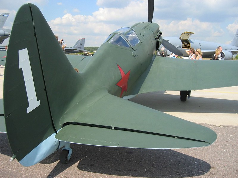 MiG-3 4