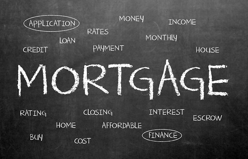Mortgage Cloud | by Got Credit