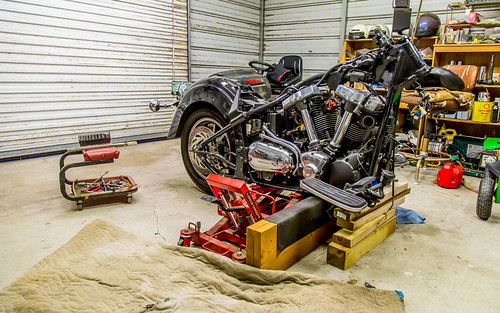 1700 RoadStar Restoration 03-19-2017 | by nelsonjohn769@ymail.com
