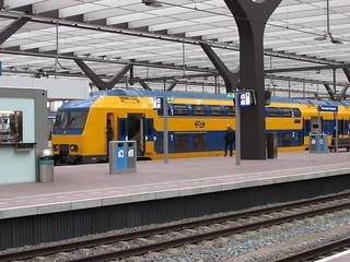 NS DDZ te Rotterdam | by TimF44