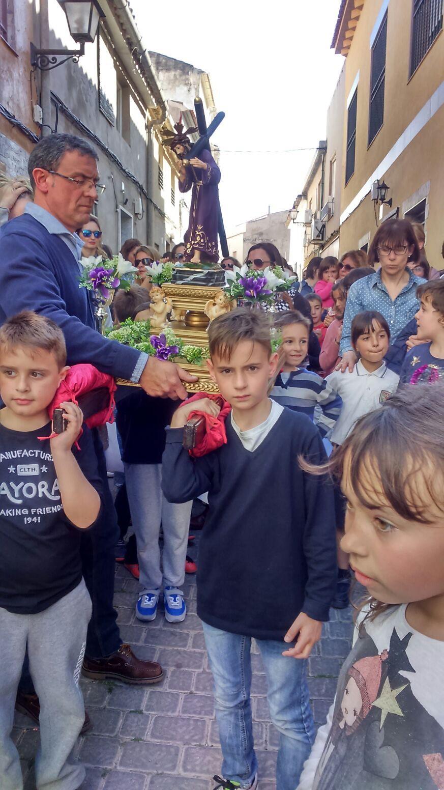 (2017-03-31) - I Vía Crucis jóvenes - (04)