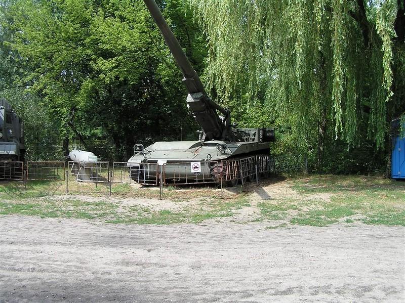 M107 175mm 2