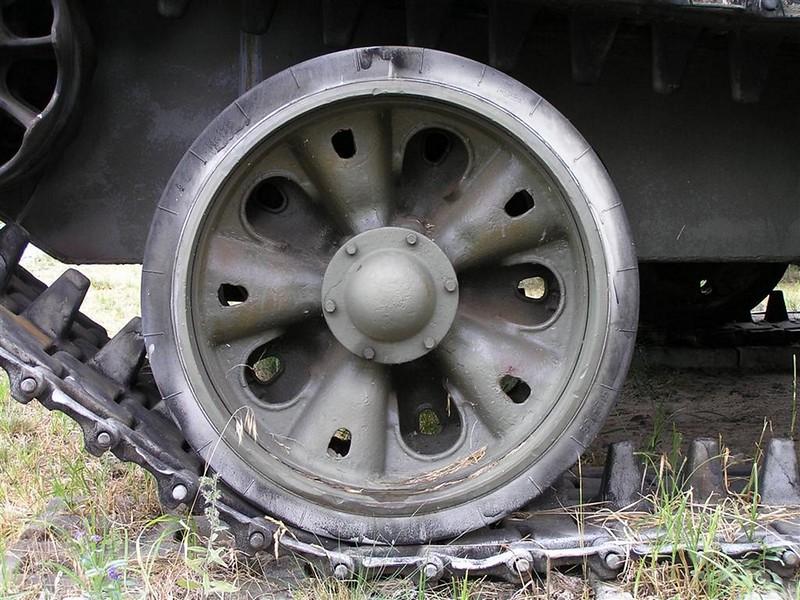 ZSU-57-2 5