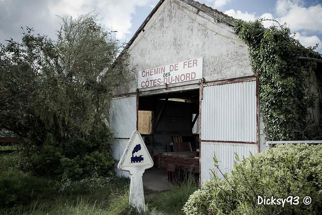 Site de Boutdeville Langueux