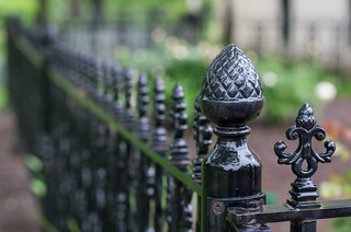 Fence | by Vincent1825