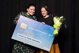 Vitalis 2017 | by Svenska Mässan