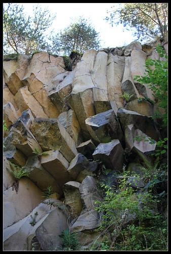 Anciennes coulées basaltiques  34320797836_65bc162287