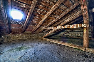 Attic | by Uros P.hotography