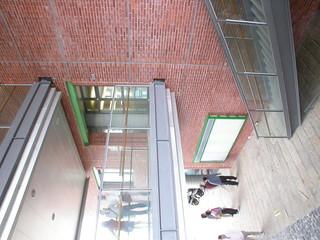 DSCN0477 - 2004-1218 大藏聯合建築事務所 - 宜蘭地政大樓新建工程