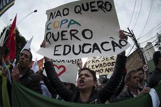 Movimento Acorda Brasil - 2013 - See http://www.youtube.com/watch?v=i3lCMiUAJ90 | by Semilla Luz