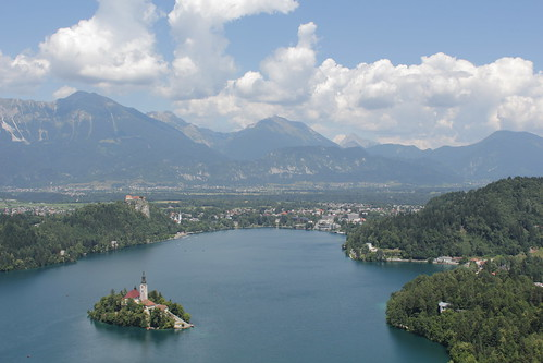 Lake Bled | by Lemsipmatt