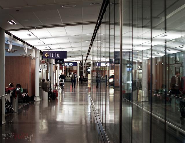 Vie aéroportuaire - 3