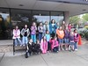 2012 Brookfield Zoo Sleepover