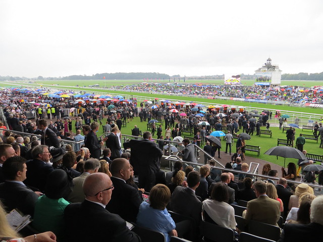 York Races, August 2013