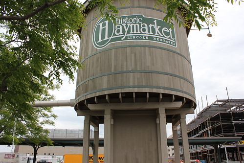 Historic Haymarket, Lincoln, Nebraska | by TexasExplorer98