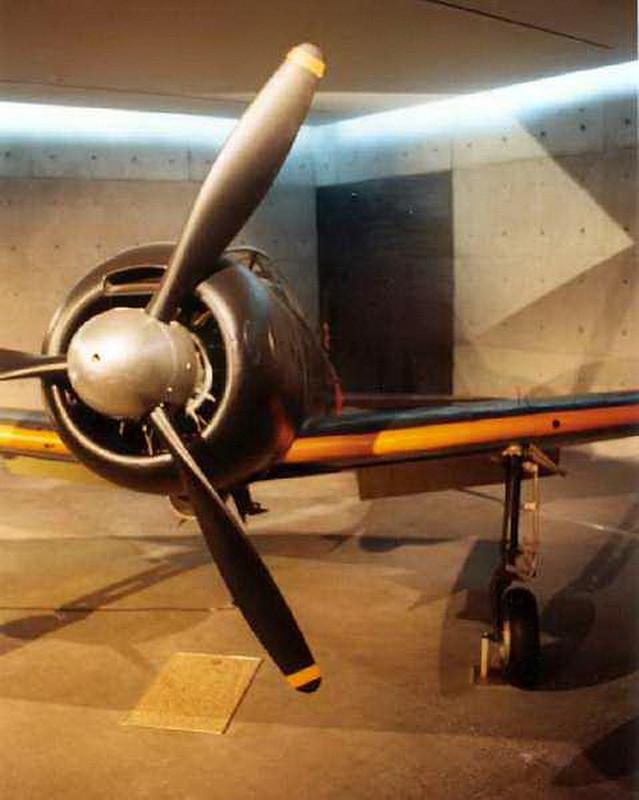 Zero A6M2 (9)