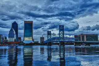 DowntownJax_10-19-13-8519_HDR | by RobBixbyPhotography
