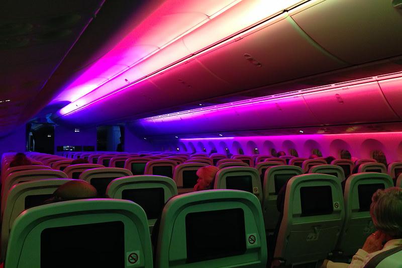 Boeing 787-8 Dreamliner – Jetairfly (TUI Airlines Belgium) – OO-JDL – Brussels Airport (BRU EBBR) – 2013 12 08 – Parked – 09 – Copyright © 2013 Ivan Coninx Photography