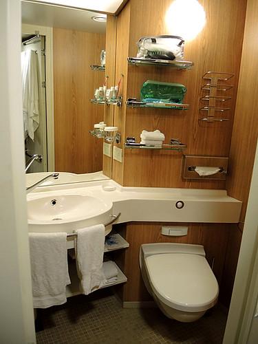 Inside Cabin 9027 -5 | by KathyCat102