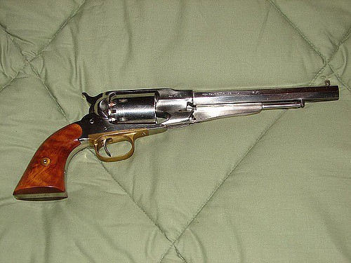 Remington .44 Army revolver